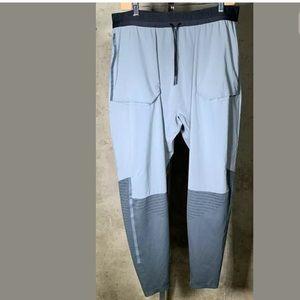 Nike Tech Pack Grey Track Pants NEW